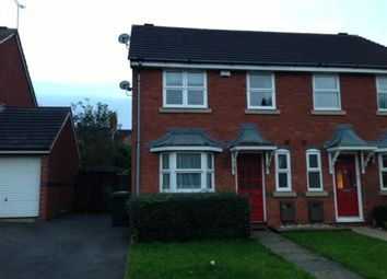 Thumbnail 3 bed property to rent in Waveley Road, Coventry