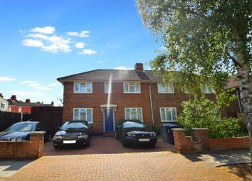 Thumbnail 3 bed property for sale in Fortune Gate Road, London