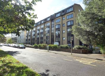 Thumbnail 1 bedroom flat for sale in Court Place, Castle Hill Avenue, Folkestone