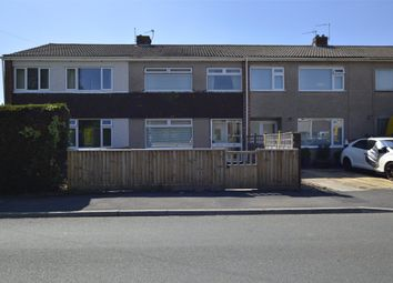 3 bed terraced house for sale in Highworth Crescent, Yate, Bristol, Gloucestershire BS37