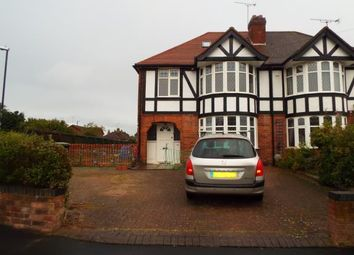 3 bed semi-detached house for sale in Baginton Road, Coventry, West Midlands CV3