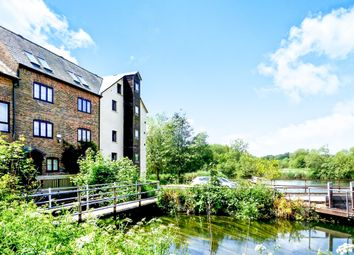 Thumbnail 3 bed flat for sale in The Granary, Bickton, Fordingbridge