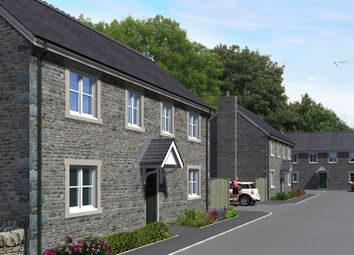 Thumbnail 4 bed detached house for sale in School Lane, Earby, Barnoldswick
