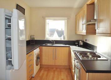 Thumbnail 2 bed flat to rent in Downham Boulevard, Ipswich