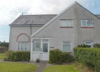 Thumbnail 3 bed semi-detached house for sale in Powys Avenue, Townhill, Swansea