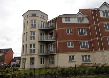 Thumbnail 2 bed property to rent in Atlantic Way, Derby