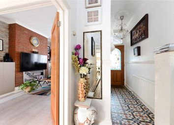 Thumbnail 3 bed terraced house for sale in Carmichael Road, London