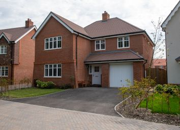 West Brook View, Emsworth PO10. 4 bed detached house