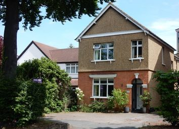 Thumbnail 4 bed detached house for sale in Beeches Avenue, Carshalton