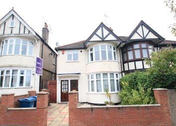 1 bed maisonette to rent in Pinner View, North Harrow, Harrow HA1