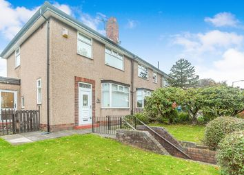 3 bed semi-detached house for sale in Rochdale Old Road, Bury BL9