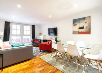 Thumbnail 2 bedroom property for sale in Exchange Court, Covent Garden