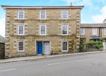 Thumbnail 3 bed semi-detached house for sale in Monument Road, Helston, Cornwall