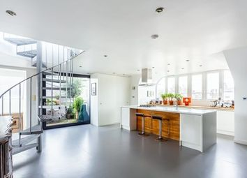 Thumbnail 2 bed flat to rent in Regents Park Road, Primrose Hill