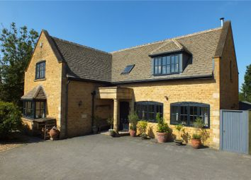 Thumbnail 5 bed detached house for sale in Broadway Road, Toddington, Cheltenham, Gloucestershire