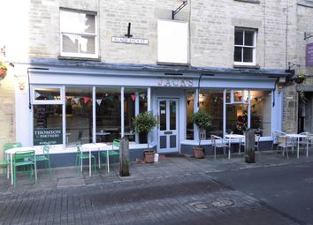 Thumbnail Restaurant/cafe to let in 44 Black Jack Street, Cirencester