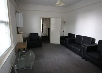 Thumbnail Room to rent in St. Ronans Road, Southsea