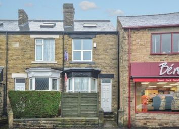 Thumbnail 4 bed property to rent in Storth Park, Fulwood Road, Sheffield