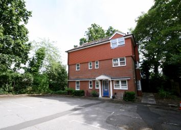 Thumbnail 2 bed flat for sale in Ashley Cross, Commercial Road, Poole