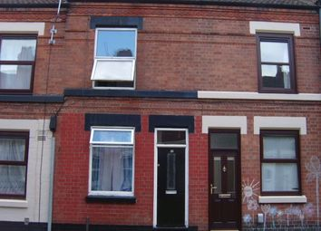 2 bed terraced house to rent in Winchester Street, Coventry CV1
