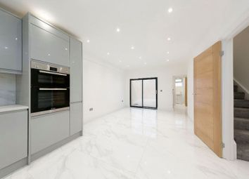 Thumbnail 3 bed property to rent in Crisp Road, London