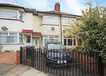 Thumbnail 2 bed terraced house for sale in Brentvale Avenue, Southall