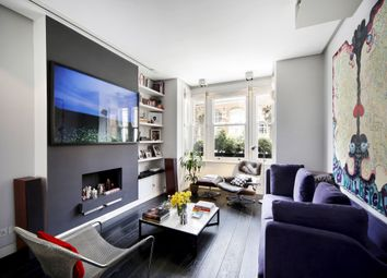Thumbnail 4 bed terraced house to rent in Macduff Road, London