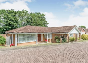 4 bed detached bungalow for sale in Abbotts Close, Rochester ME1