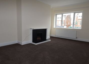 Thumbnail 3 bed flat to rent in Station Road, Clacton-On-Sea