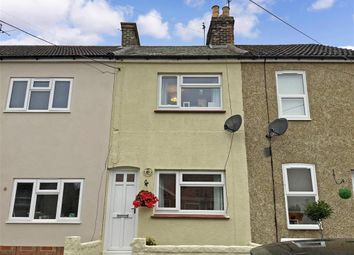 2 bed terraced house for sale in Essex Road, Halling, Rochester, Kent ME2