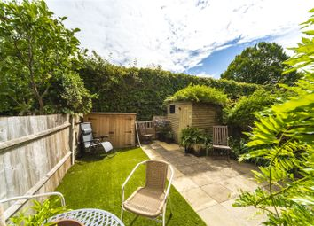 Thumbnail 2 bed flat to rent in Godstone Road, St. Margarets, Twickenham, Middlesex