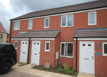 2 bed terraced house to rent in Lamport Lane, Kingsthorpe, Northampton NN2