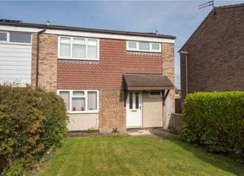 Thumbnail 3 bed end terrace house for sale in Harvey Road, Aylesbury