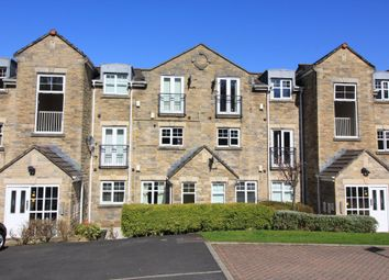 Thumbnail 2 bed flat for sale in Weavers Mews, Darwen