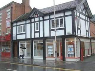 Serviced office to let in St. Johns Street, Tamworth B79
