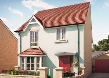 Thumbnail Detached house for sale in Montbray, Barnstaple