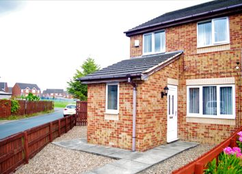 Thumbnail 3 bed semi-detached house for sale in Langley Avenue, Bradford