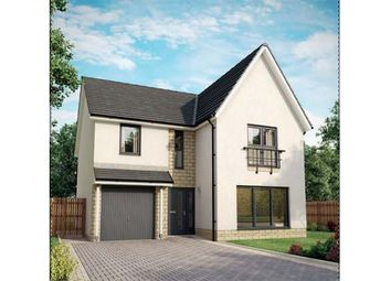 Thumbnail 4 bed detached house for sale in Plot 49, The Willow, Almondell At Ochiltree Drive, Mid Calder, Livingston