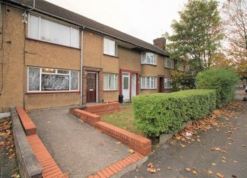 Thumbnail 2 bed maisonette to rent in Berwick Avenue, Hayes