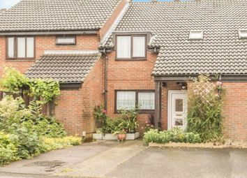 Thumbnail 3 bed terraced house for sale in Dalewood, Welwyn Garden City