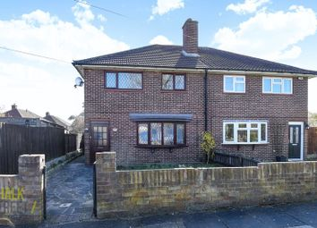 3 bed semi-detached house for sale in Dyers Way, Harold Hill RM3