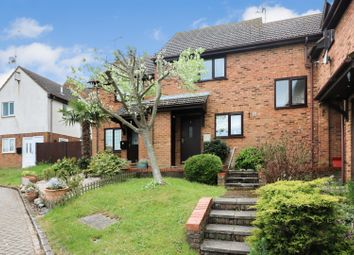 Thumbnail 2 bed property for sale in Mayflower Close, Codicote, Hitchin