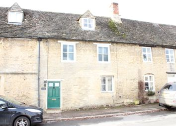 Thumbnail 3 bedroom cottage to rent in Coronation Street, Fairford