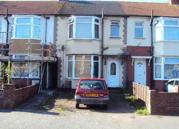 Thumbnail 3 bedroom semi-detached house to rent in Neville Road, Luton