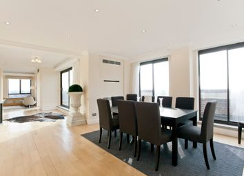 Thumbnail 4 bed flat to rent in Bayswater Road, Bayswater, London