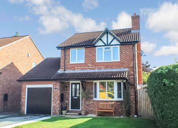 3 bed detached house for sale in Summerhill Road, Methley, Leeds LS26