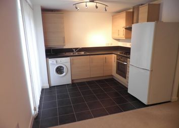 Thumbnail 2 bed flat to rent in Nightingale Mews, Queens Hills, Norwich