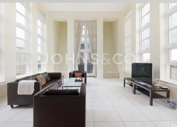 Thumbnail 3 bed flat for sale in Pierpoint Building, Westferry Road, London