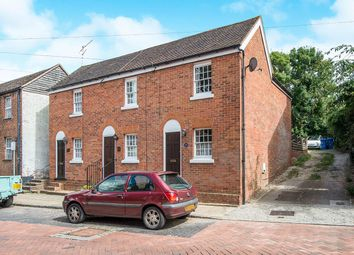 Thumbnail 2 bed terraced house for sale in Tanners Street, Faversham