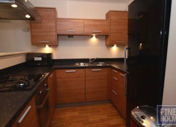 Thumbnail 2 bed flat to rent in Firpark Court, Dennistoun, Glasgow, Lanarkshire